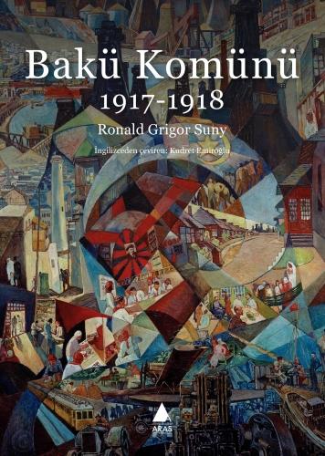 Bakü Komünü 1917-1918