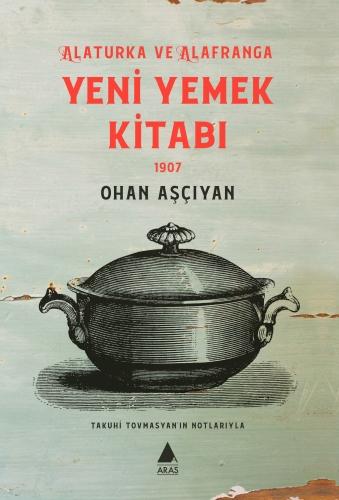 Yeni Yemek Kitabı