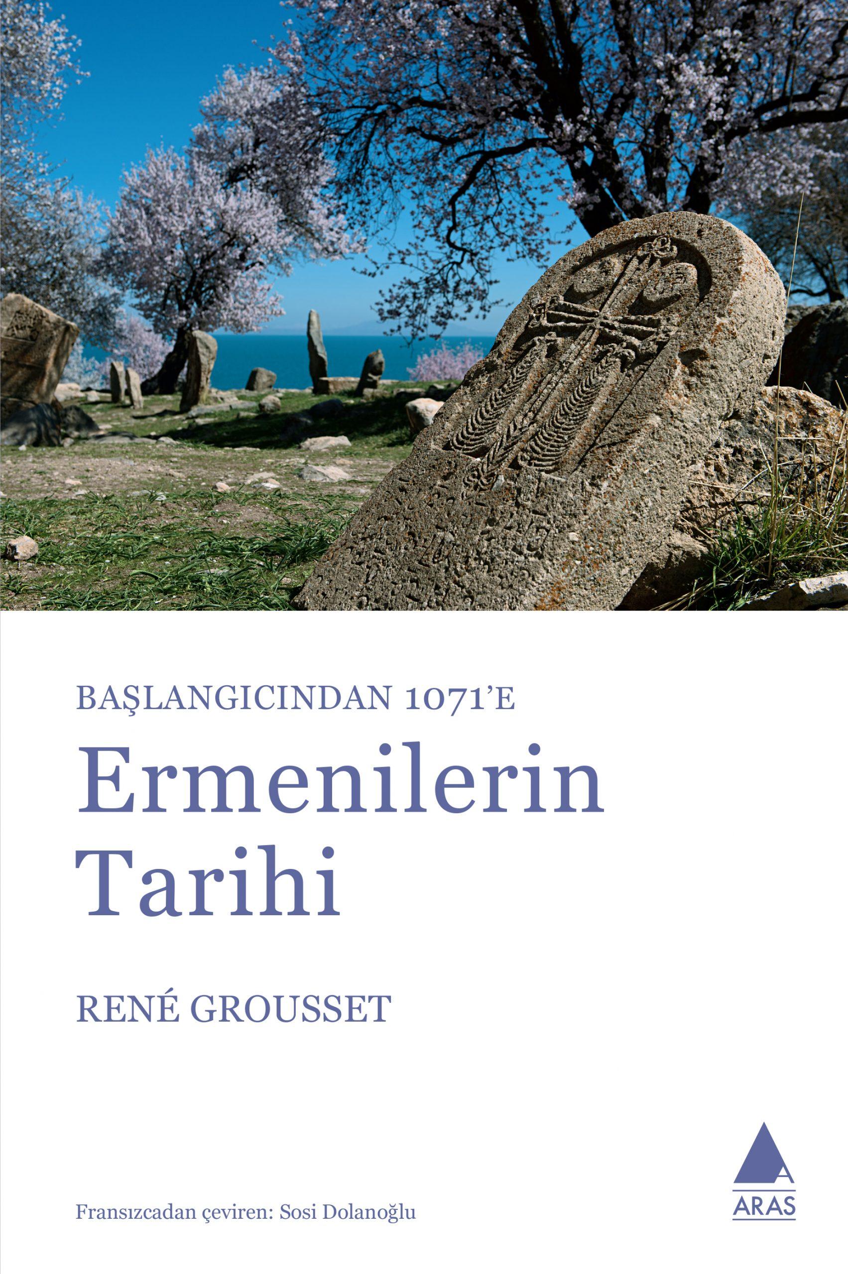 Ermenilerin Tarihi