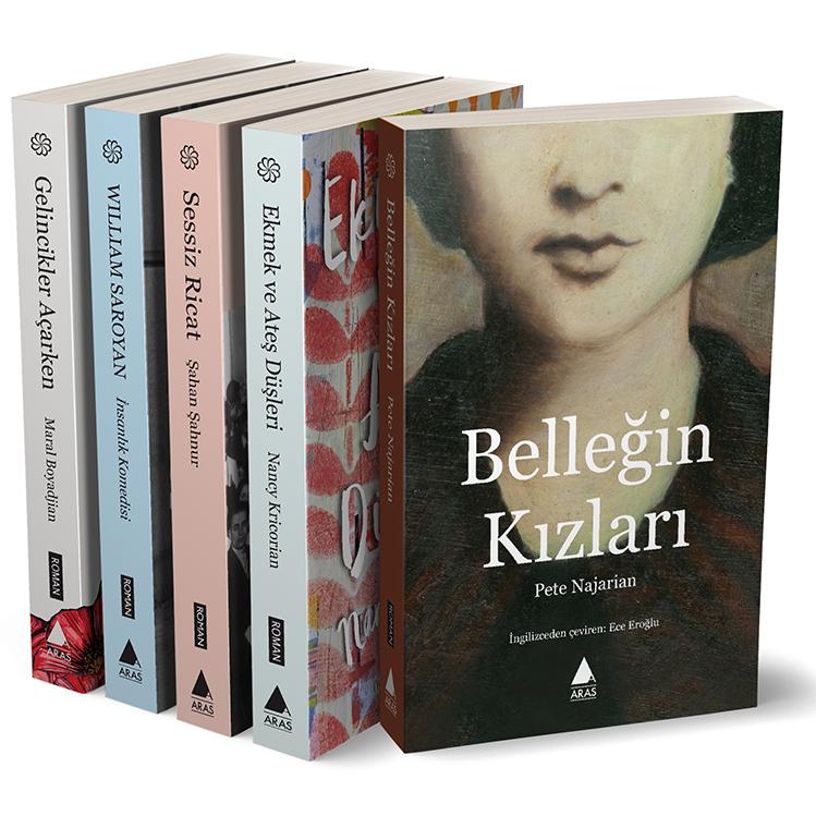 Beş Yazar Beş Roman (II)